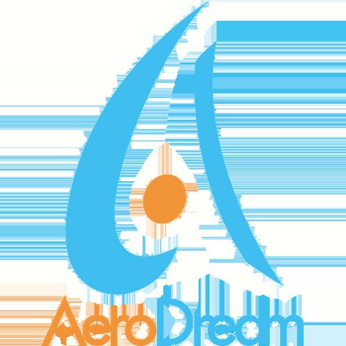 AeroDream sqare-1-1-1